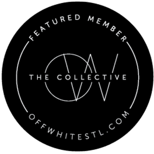 off white stl featured member badge